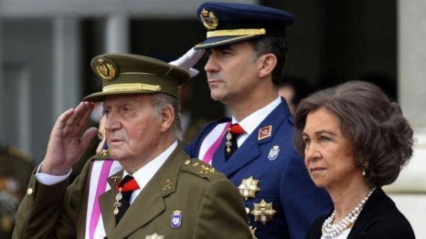 Juan Carlos Sofia