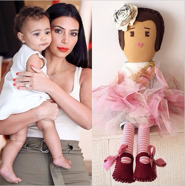 northwestdoll