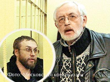 Борис и Василий Ливановы