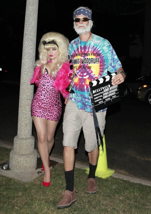 Fergie-Josh-Duhamel-Halloween-Costumes