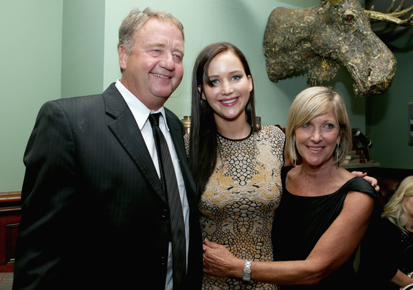 "Grey Goose Vodka Party For ""Silver Linings Playbook"" At Soho House Toronto 2012 - 2012 Toronto International Film Festival"