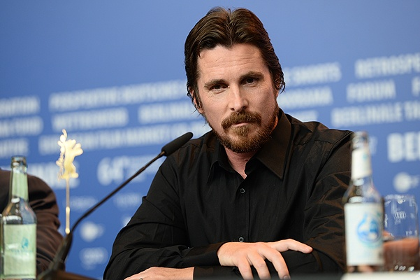 'American Hustle' Press Conference - 64th Berlinale International Film Festival