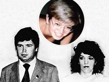 Вера Брежнева и ее родители