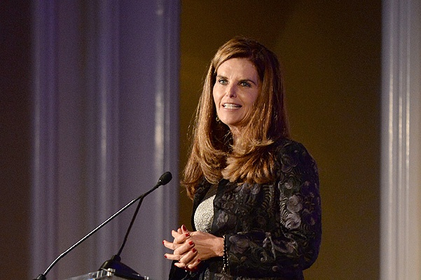 International Women's Media Foundation's 2013 Courage In Journalism Awards - Inside