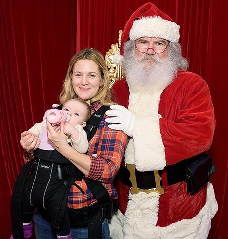 Drew-Barrymore-Baby2Baby-santa_1