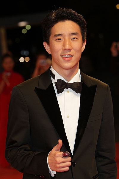 64th Venice Film Festival : Taiyang Zhaochang Shengqi (The Sun Also Rises) Premiere - Day 6