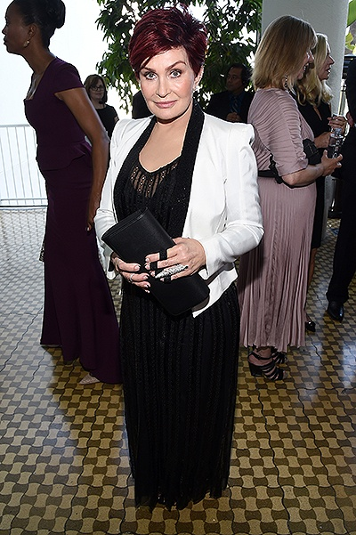 The 41st Annual Daytime Emmy Awards - Cocktails