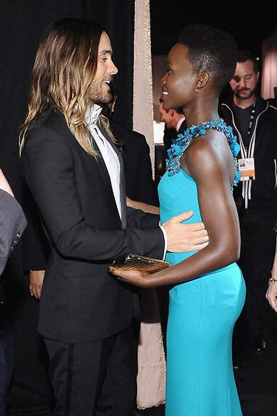 20th Annual Screen Actors Guild Awards - Backstage