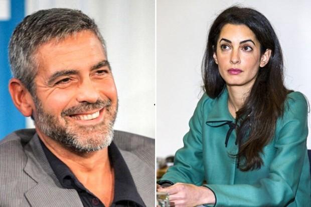 Развод близко? Джордж Клуни устал от скандалов в семье