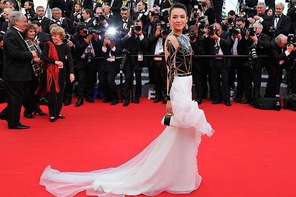 "Opening Ceremony & ""Grace Of Monaco"" Premiere - The 67th Annual Cannes Film Festival"