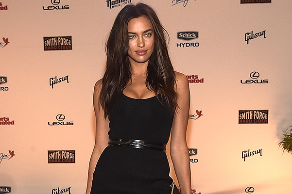 Sports Illustrated 2015 Swimsuit Takes Over The Schermerhorn Symphony Center
