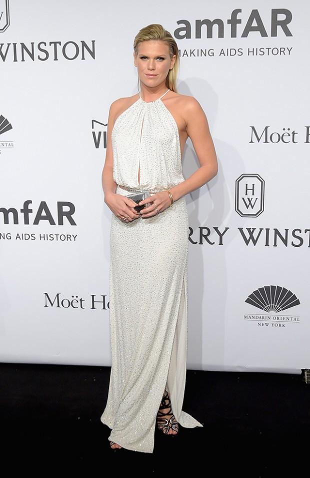 2015 amfAR New York Gala - Arrivals