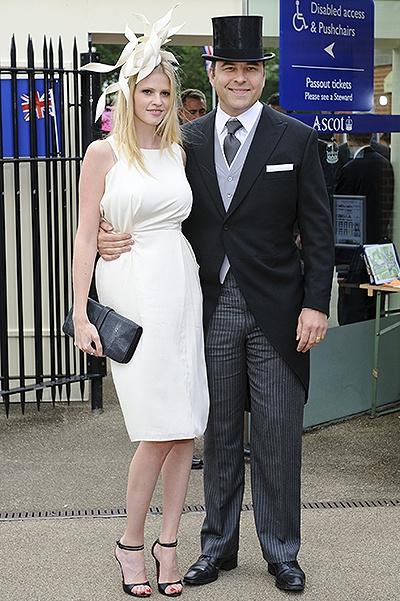 Royal Ascot 2012 - Day 4