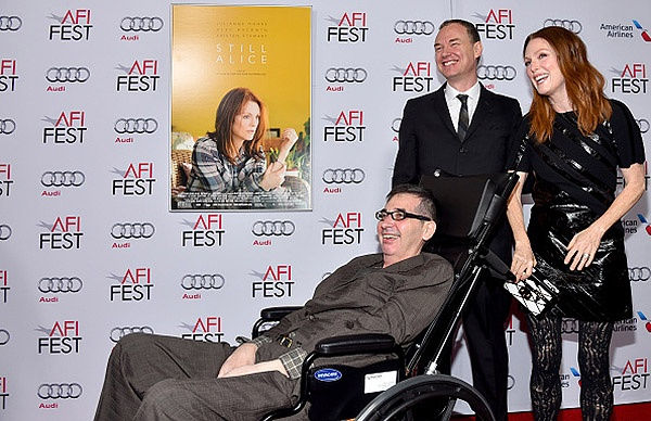"""AFI FEST 2014 Presented By Audi Special Screening Of """"Still Alice"""" - Red Carpet"""