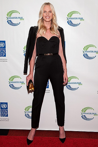 The United Nations 2014 Equator Prize Gala