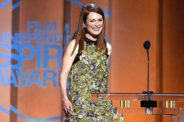 2015 Film Independent Spirit Awards - Show