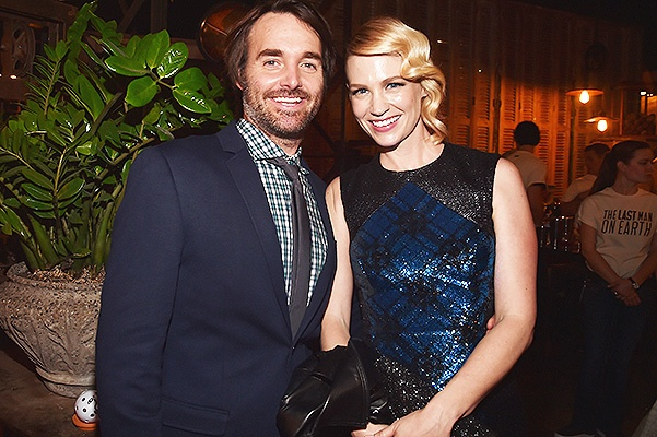 """Premiere Of Fox's """"The Last Man On Earth"""" - After Party"""