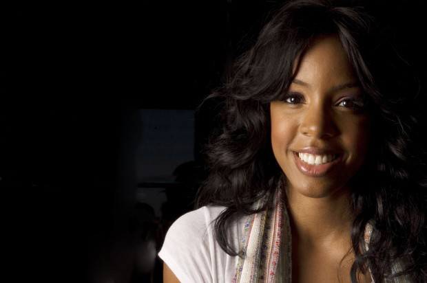 Kelly Rowland Portrait