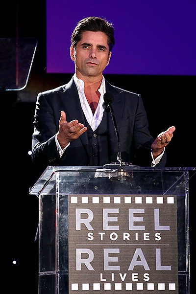 4th Annual Reel Stories, Real Lives Benefiting The Motion Picture & Television Fund