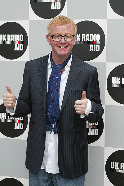 UK Radio Aid