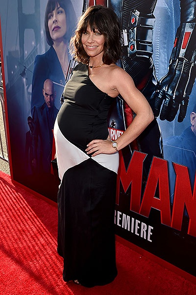 "Premiere Of Marvel's ""Ant-Man"" - Red Carpet"