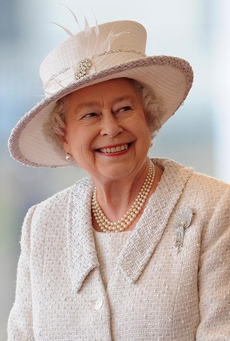 queen--a