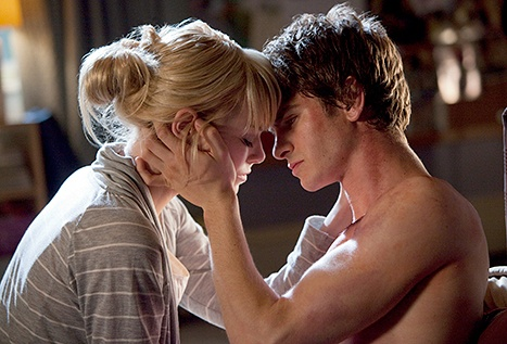 Andrew-Emma-Spiderman-102715