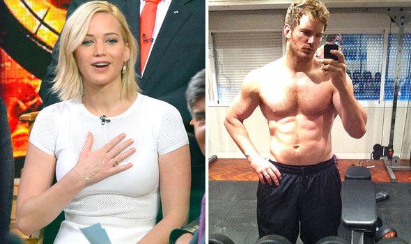 Jennifer-Lawrence-had-a-few-stiff-drinks-before-filming-an-intimate-scene-with-Chris-Pratt-620413