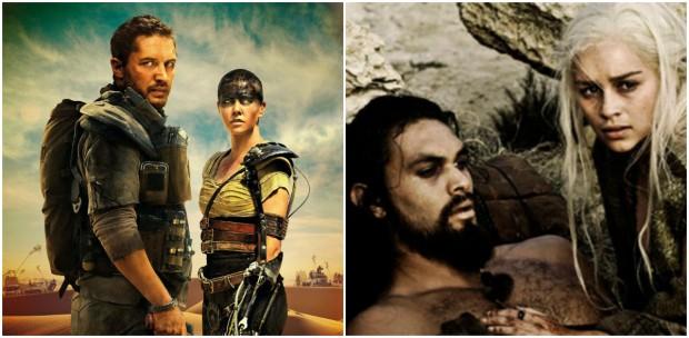 Американский Институт кино выбрал 10 кино- и телепроектов 2015 года