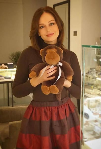 Ирина Безрукова рассказала о молодом поклоннике