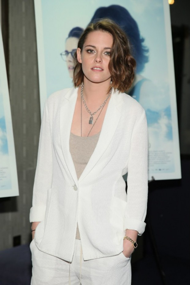 Национальная ассоциация кинокритиков признала Кристен Стюарт лучшей актрисой второго плана