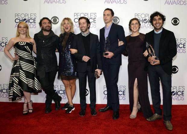People's Choice Awards 2016: победители - 17