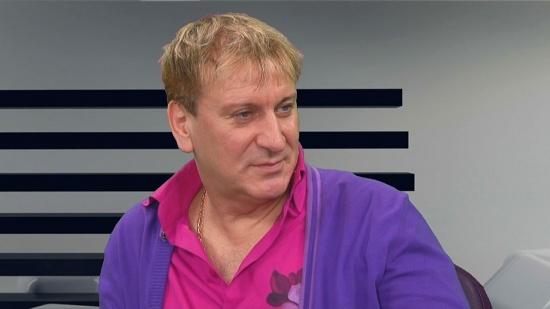 Сергей Пенкин недоволен работой дворников