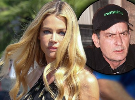 denise-richards-charlie-sheen-trashed-mud-feces