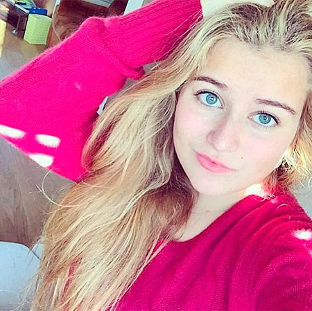 Дочь Романа Абрамовича достойно ответила своим обидчикам
