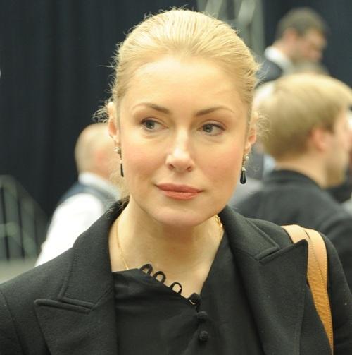 Мария Шукшина готовится к выпуску именного парфюма