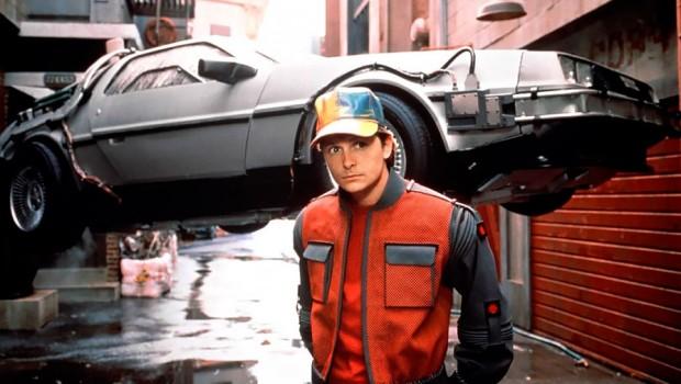 В США возобновляют выпуск автомобилей из трилогии «Назад в будущее»