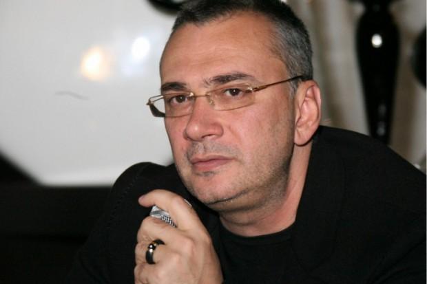 Меладзе признался, что кража машины его не сильно беспокоит