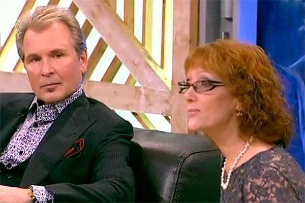 Ольга Зарубина доказала, что Малинин - отец ее дочери Киры
