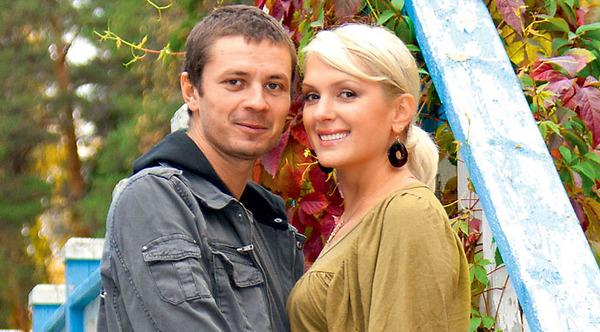 43-летняя Мария Порошина родила четвертого ребенка