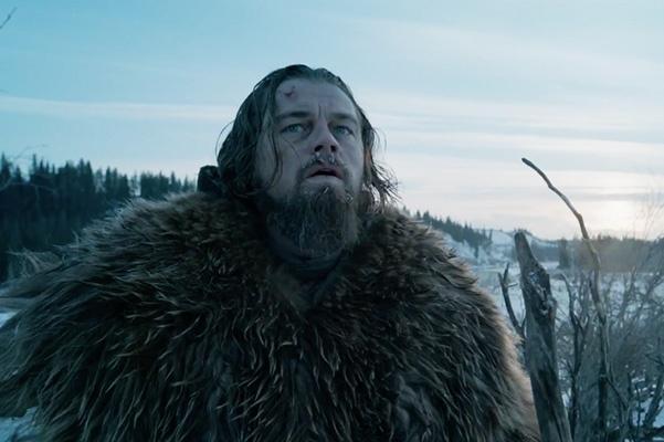 Лео ДиКаприо готов к «Покорению» со сценаристом «Выжившего»