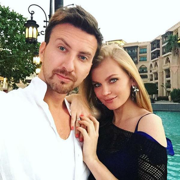 Елена Кулецкая прокомментировала беременность
