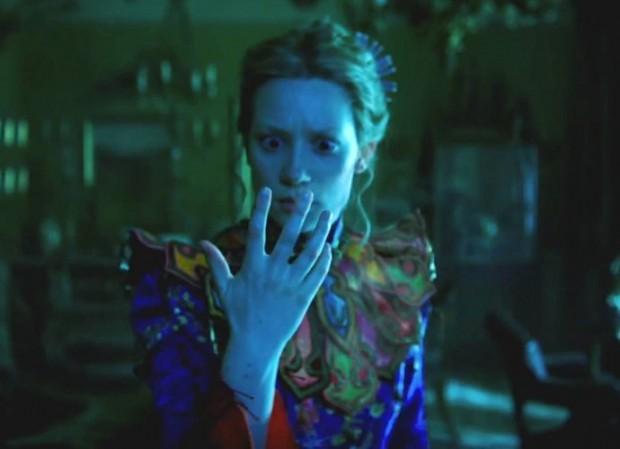 """Опубликован новый трейлер """"Алисы в Зазеркалье"""""""