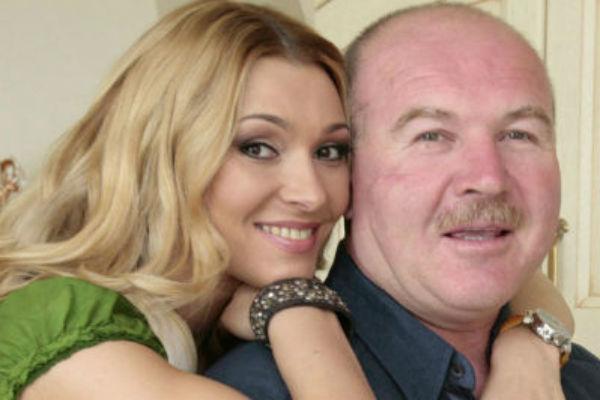 Анжелика Агурбаш призналась в ненависти к бывшему мужу