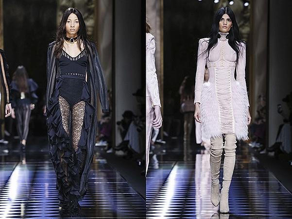 Кендалл Дженнер и Джиджи Хадид сменили цвет волос для парижской Недели высокой моды - 3