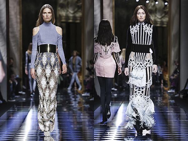 Кендалл Дженнер и Джиджи Хадид сменили цвет волос для парижской Недели высокой моды - 4
