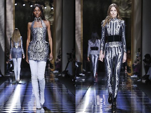 Кендалл Дженнер и Джиджи Хадид сменили цвет волос для парижской Недели высокой моды - 5