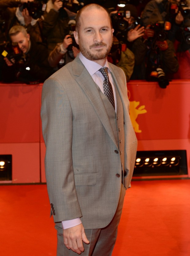 65th Berlin International Film Festival (Berlinale) - 'Knight of Cups' - Premiere Featuring: Darren Aronofsky Where: Berlin, Berlin, Germany When: 08 Feb 2015 Credit: Starpress/WENN.com **In Germany, Austria and Switzerland available only for internet use. Available for all media in the rest of the world.**