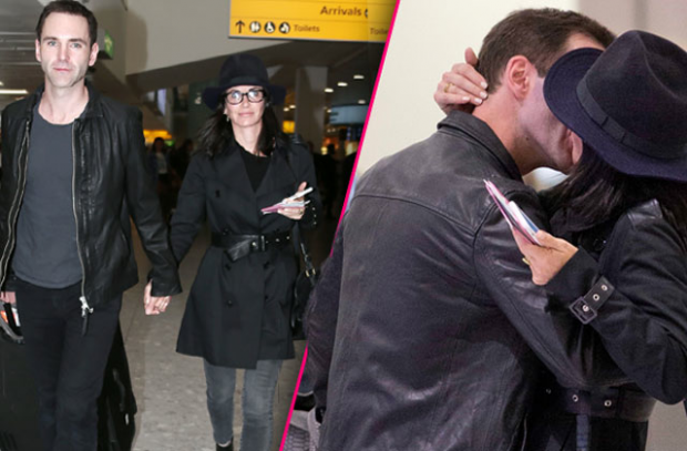 courteney-cox-johnny-mcdaid-engagement-back-on-kissing