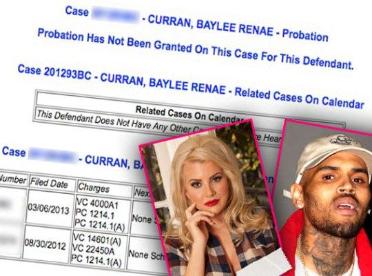 chris-brown-accuser-baylee-curran-police-trouble-pp